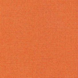 Cubo effen orange