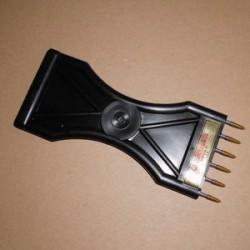 Singelbandspanner plastic handvat / osborne