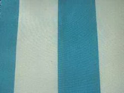St.James Stripe aqua
