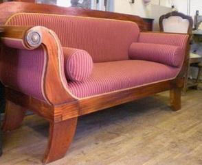 Antieke Sofa