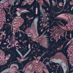 Audubon Velvet Pink