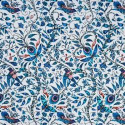 Rousseau Blue