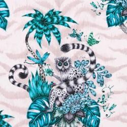 Lemur pink