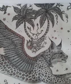 Lynx Nude  micro-katoen
