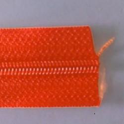Rits oranje/rood