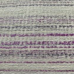 Nasca gordijnstof violet